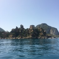 A few days in Cefalu, Sicily