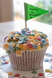 Happy Birthday Blog!