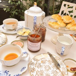 Happy National Cream Tea Day