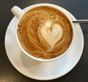 Creation Coffee Company