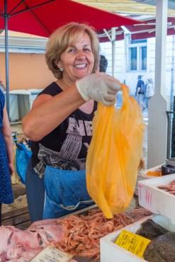 Diocletian's Culinary Tour in Split, Croatia