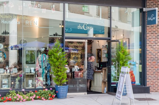 Princesshay Exeter - The gift of choice