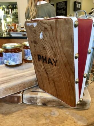 Honeyscribe Light Box Launch