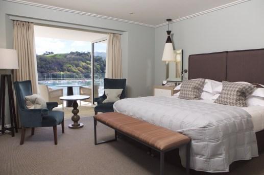 Dart Marina Spa and Hotel