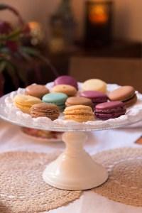 Macaron by Sabine