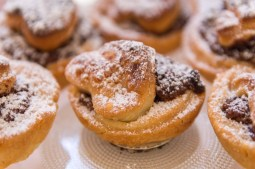 Gluten Free and Vegan Goupie Mince Pies
