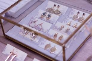 Cabinet Jewellery Collaboration