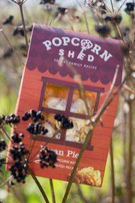 Popcorn Shed