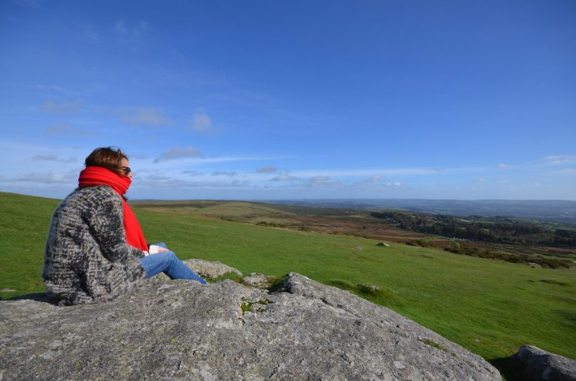 A day on the Moors