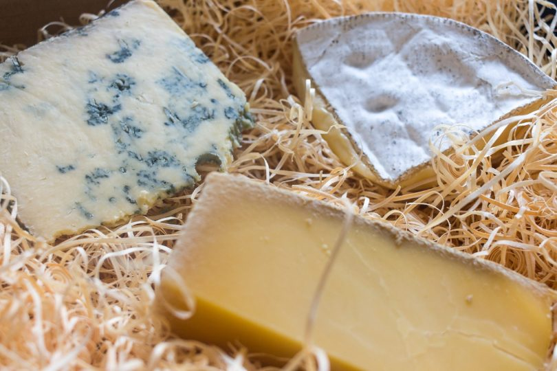 Summerfields Cheese