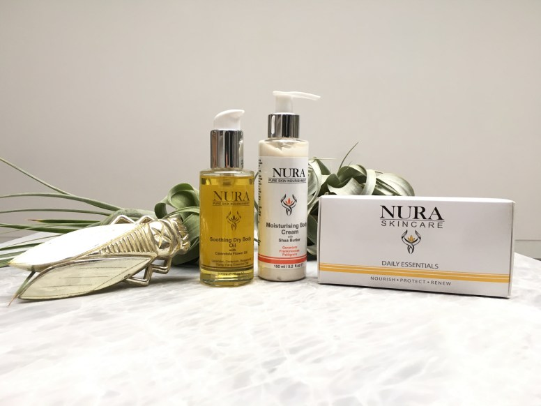 Nura - Nourishment For The Skin