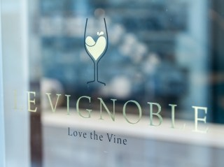 Le Vignoble, Bath