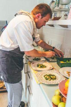 Private Chef Supper with La Belle Assiette