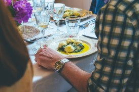 Private Chef Supper with La Belle Assiette