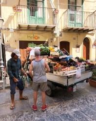 A Few More Days In Cefalù