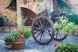 An Afternoon at Abazzia Santa Anastasia - Castelbuono, Italy