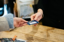 InExeter Independent Gift Card