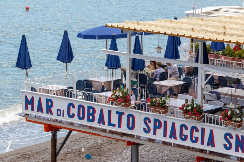 A few Days in Vietri Sul Mare - The Gateway To The Amalfi Coast