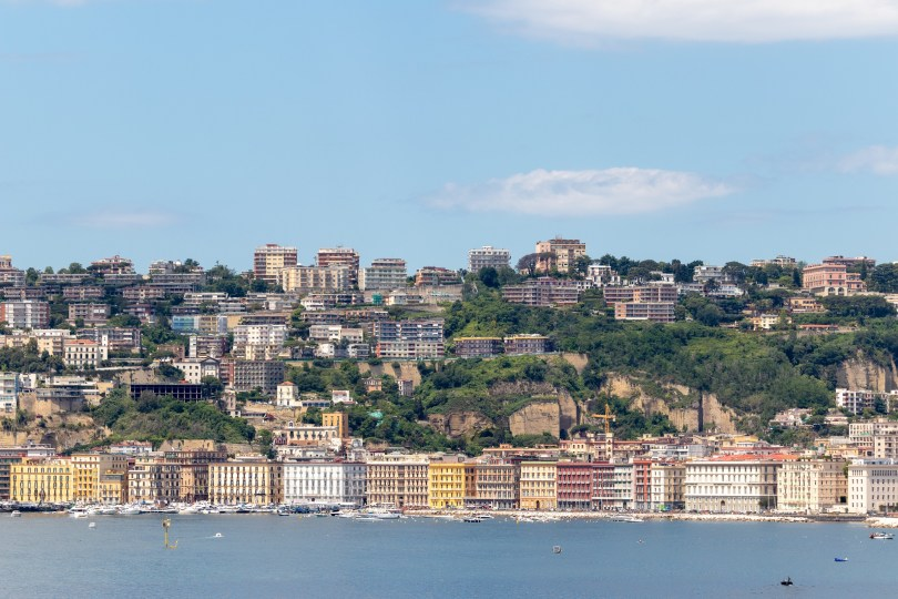 Less Than 48 Hours In Napoli - My Highlights