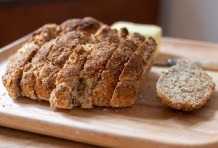 Store Cupboard Baking - Irish Soda Bread