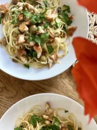 Pantry Provisions - Store Cupboard Linguine