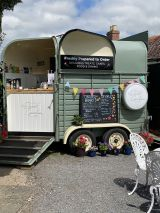 The Secret Garden Cafe - Exeter