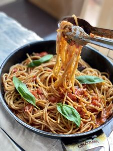 The Postal Pantry Co - Spaghetti Alla Puttanesca