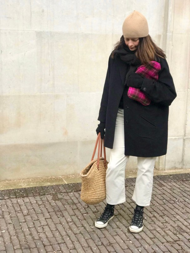 Snowy Walks & Hot Chocolate