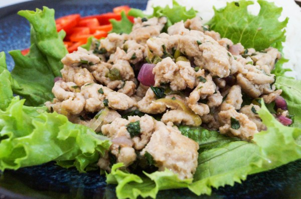 Larb Gai (1 of 3)