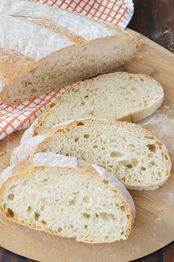 rustic beer bread (3 of 3)