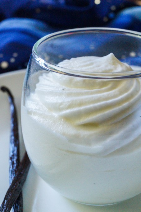 vanilla bean mousse (3 of 3)