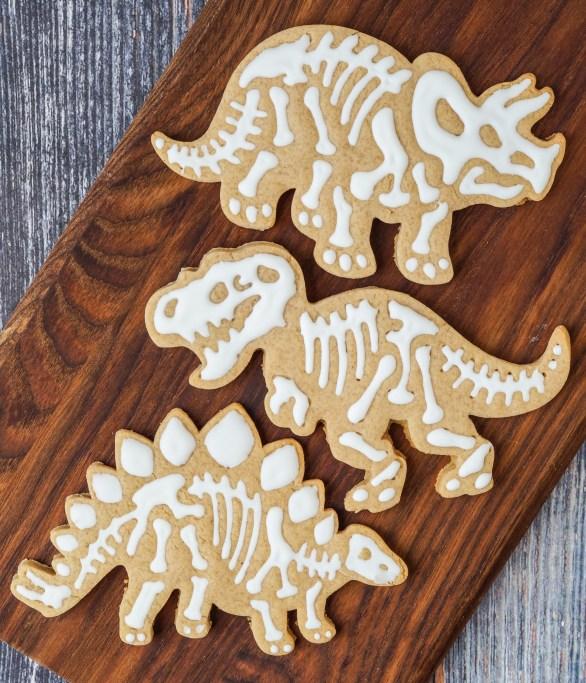 Medenjaci (Croatian Gingerbread Honey Cookies)