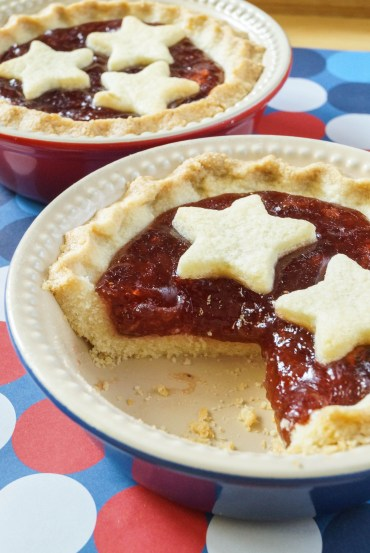 strawberry jam crostata (7 of 7)