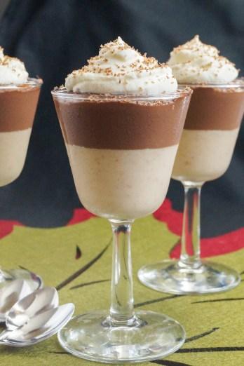chocolate peanut butter pudding parfait (1 of 3)