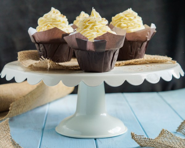 Chai Cupcakes (2 of 3)