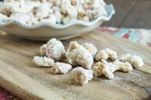 Sugar-Coated Cashew Nuts