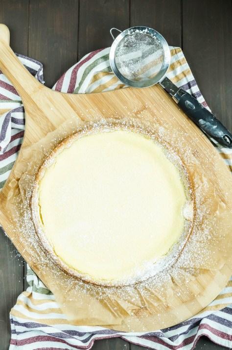 Badischer Rahmkuchen (Baden-Style Cheesecake) (1 of 3)