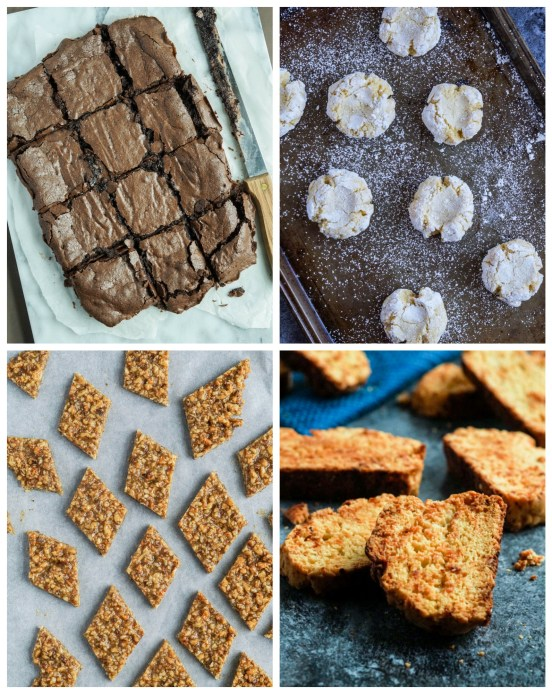 Dorie's Cookies recipes