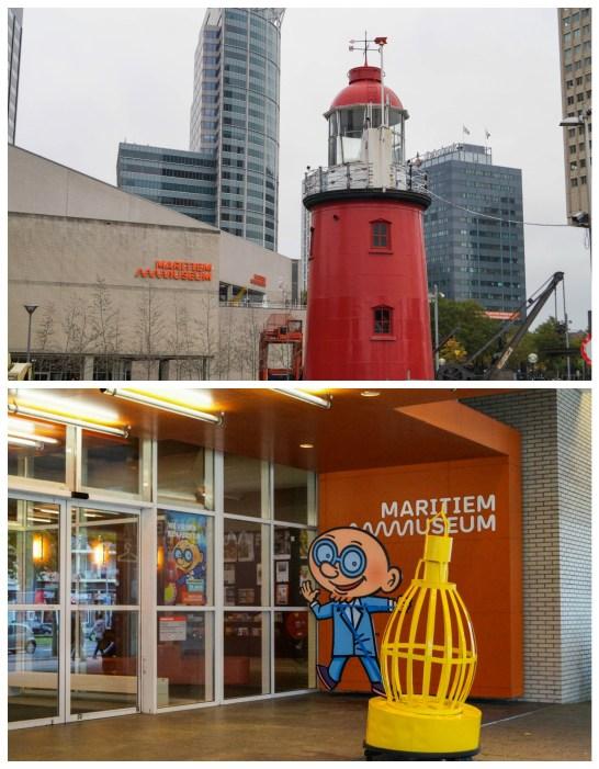 maritiem-museum