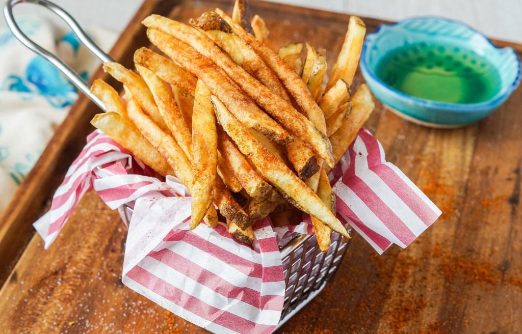 Boardwalk Fries