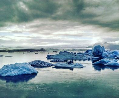 Glacier Lagoon, Höfn