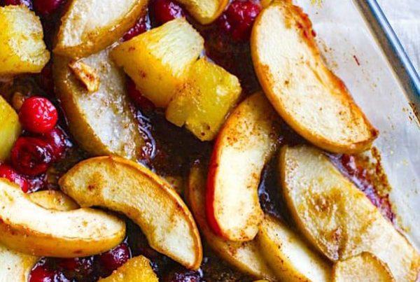 non pumpkin fall recipes apples feature