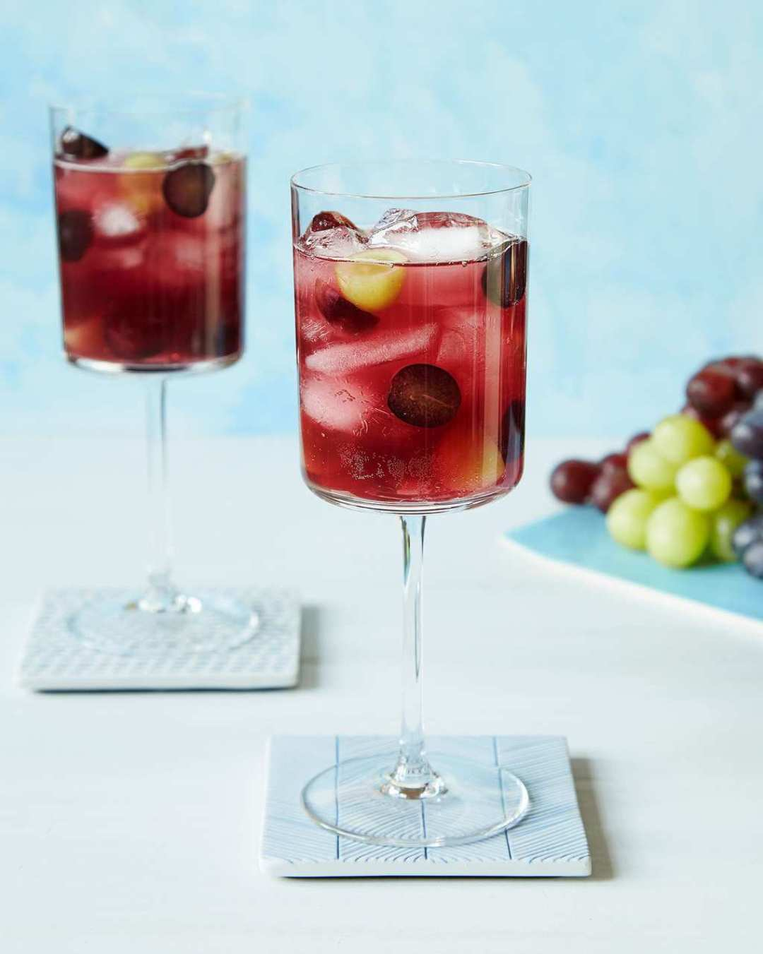 The perfect summer spritzer recipe you can make at home