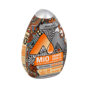 Mio Vitamins - Orange Vanilla Liquid Water Enhancer