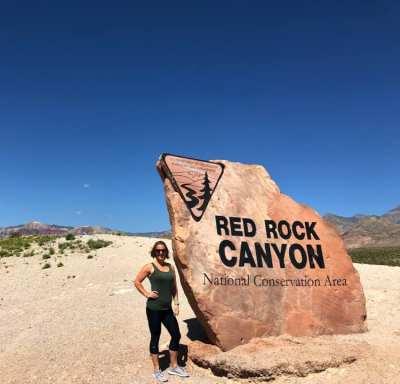 Tara Tierney Red Rock Canyon Las Vegas