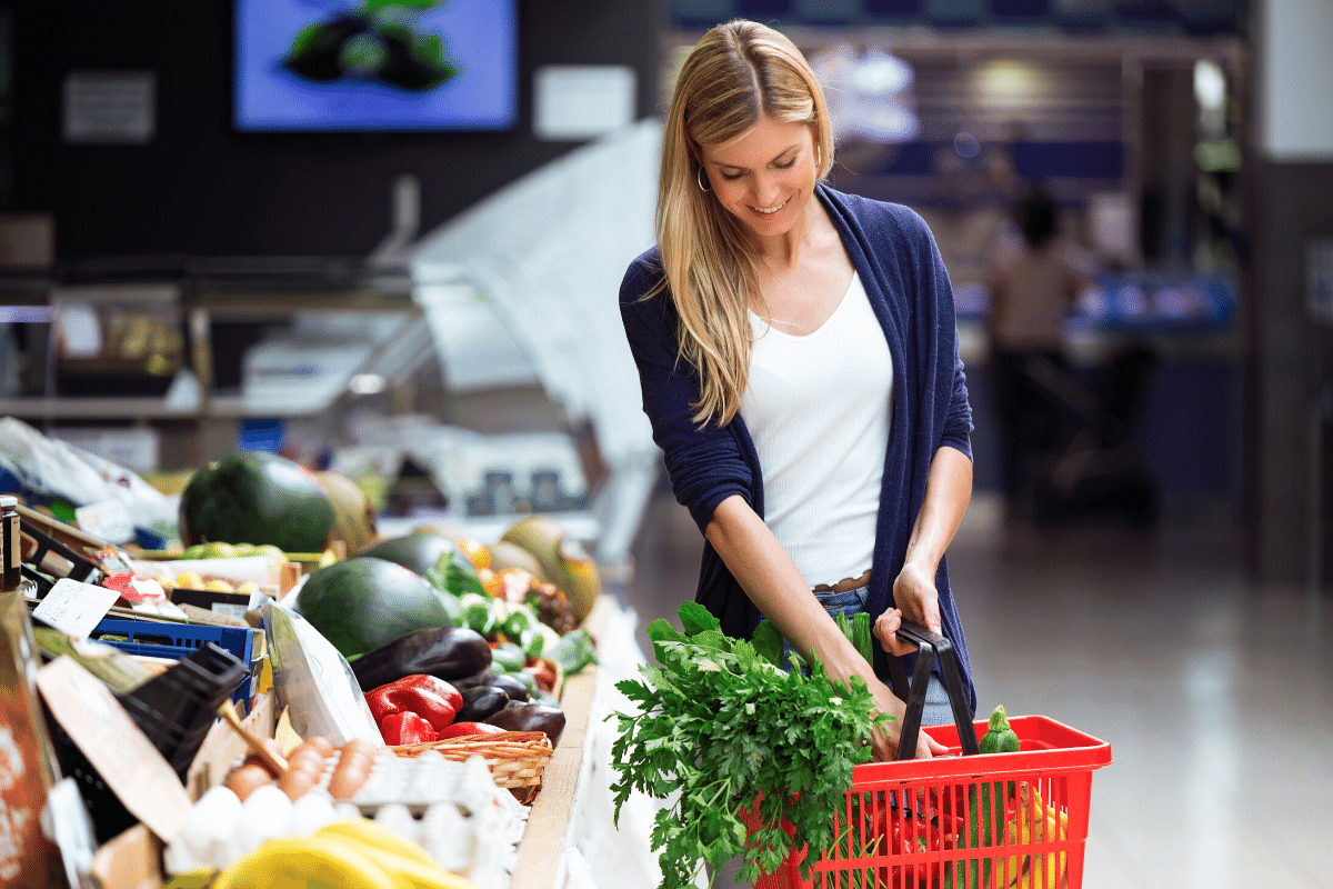 Best Grocery Delivery Service - Instacart