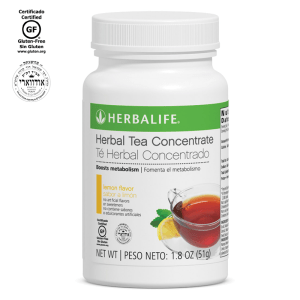 Herbal Tea Concentrate Lemon