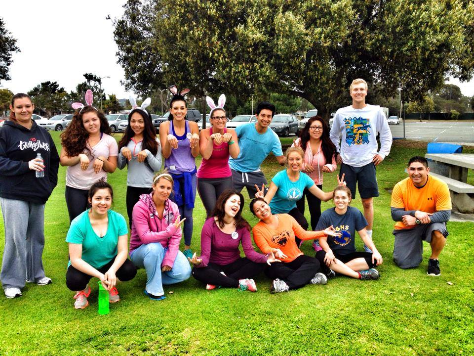 Herbalife 24Fit Club San Diego