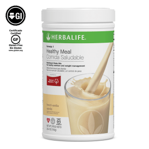 Herbalife Formula 1 - French Vanilla