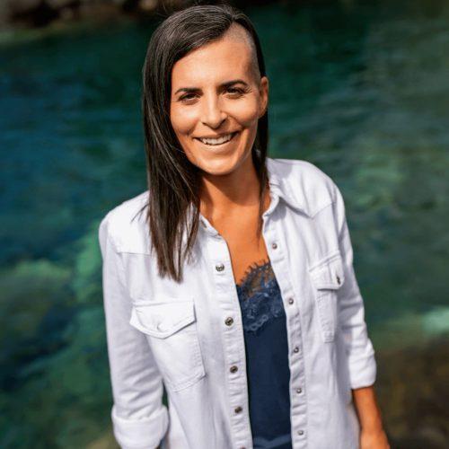 Christina Lopes